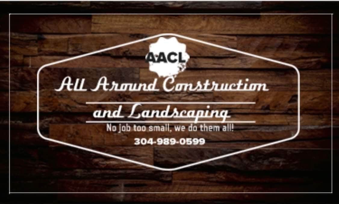 All Around Construction & Landscaping