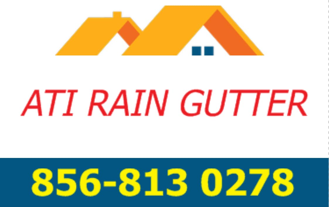 ATI RAIN GUTTER LLC