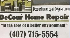 Decour Home Repair