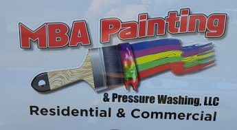 MBA Painting and Pressure Washing, LLC
