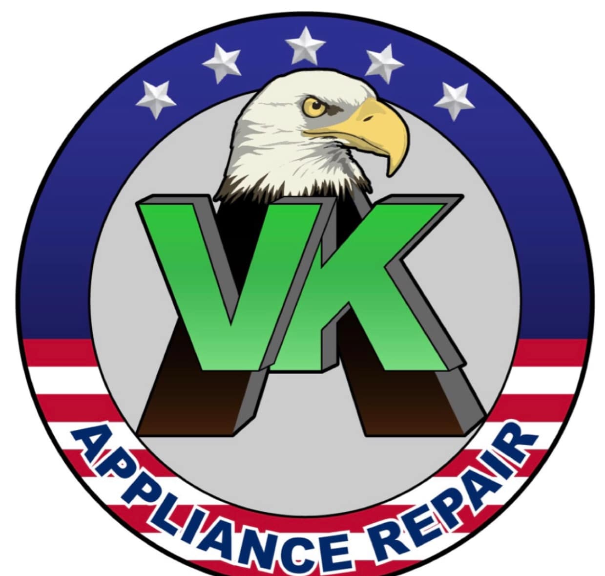 VK Appliance Repair