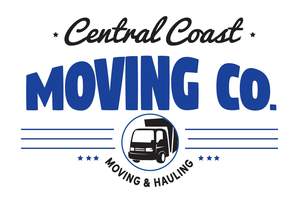 Central Coast Moving Co