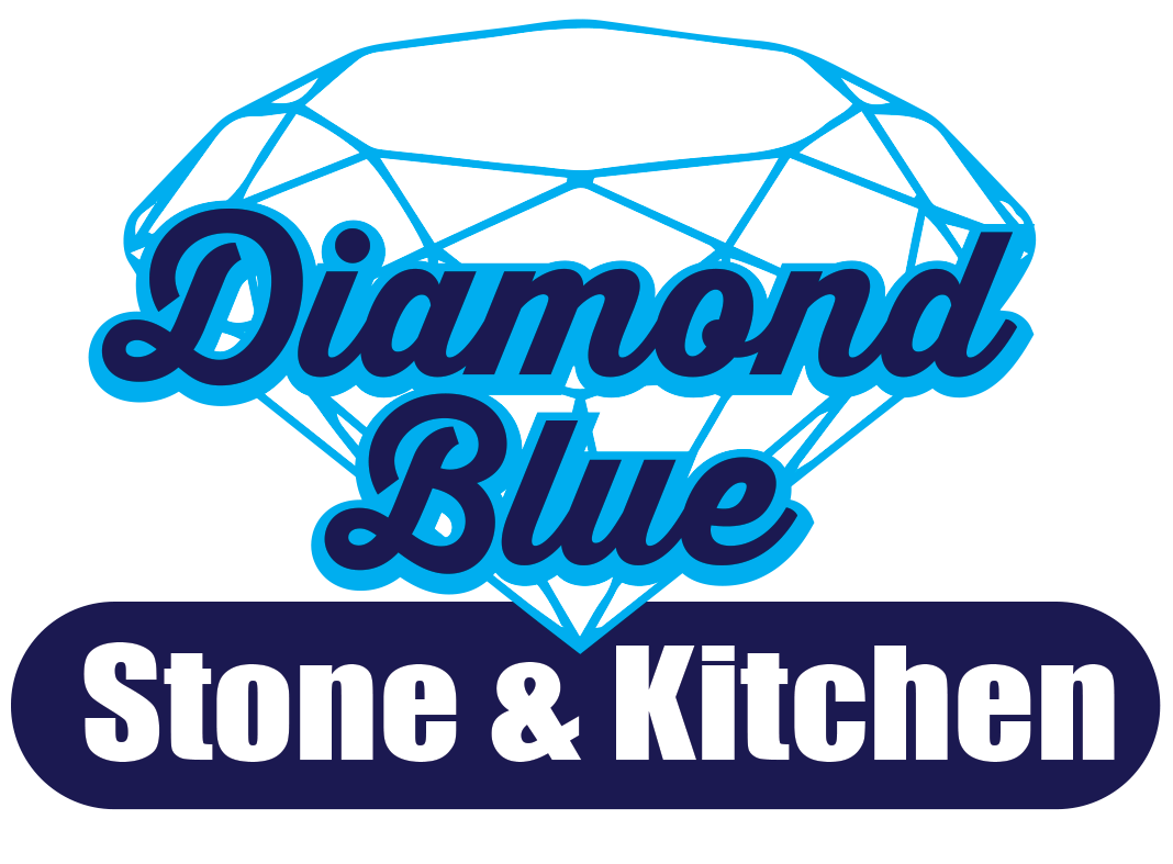 Diamond Blue Kitchen and bath