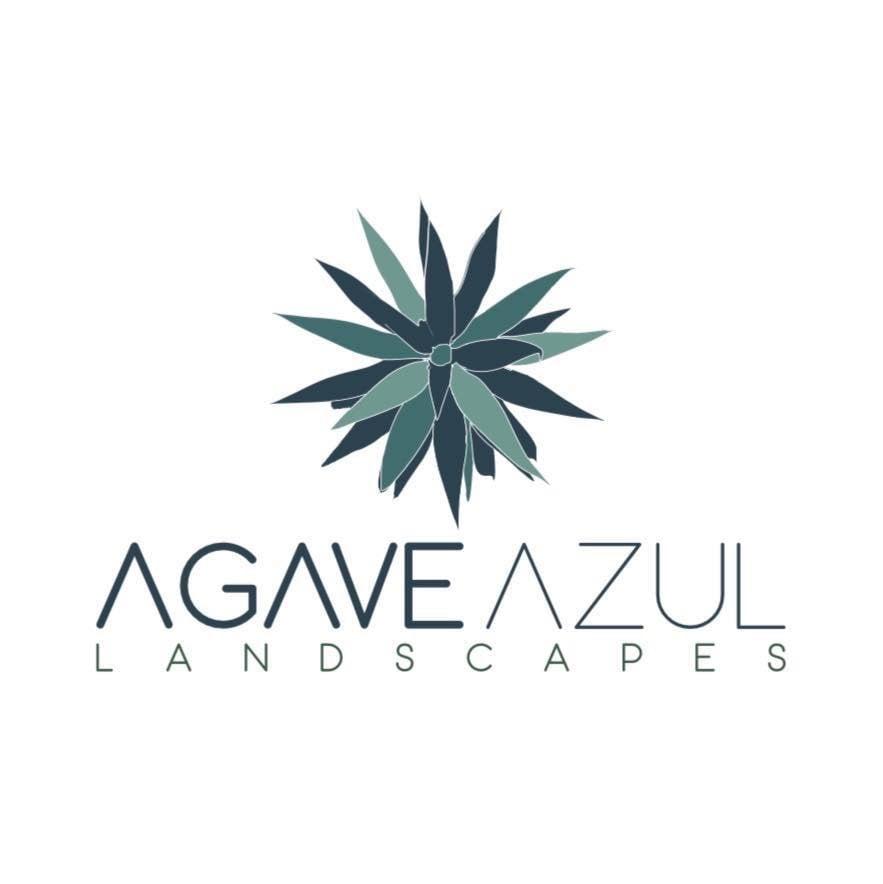 Agave Azul Landscapes
