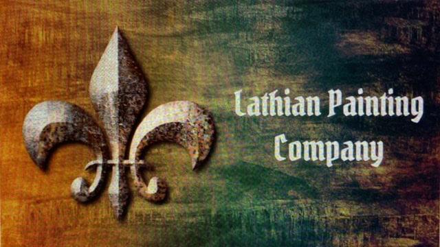 Lathian Painting Company LLC