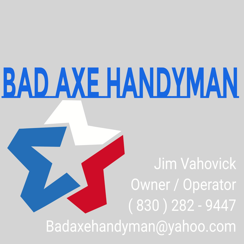 Bad Axe Handyman