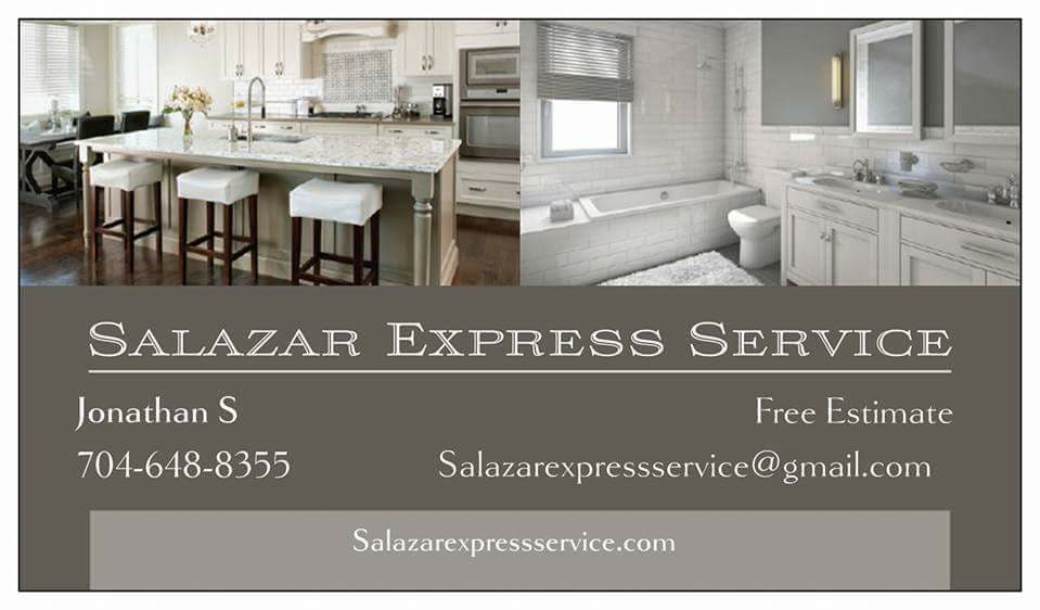 Salazar Express Services