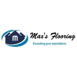 Maxs Flooring logo