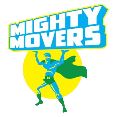 The Mighty Mover
