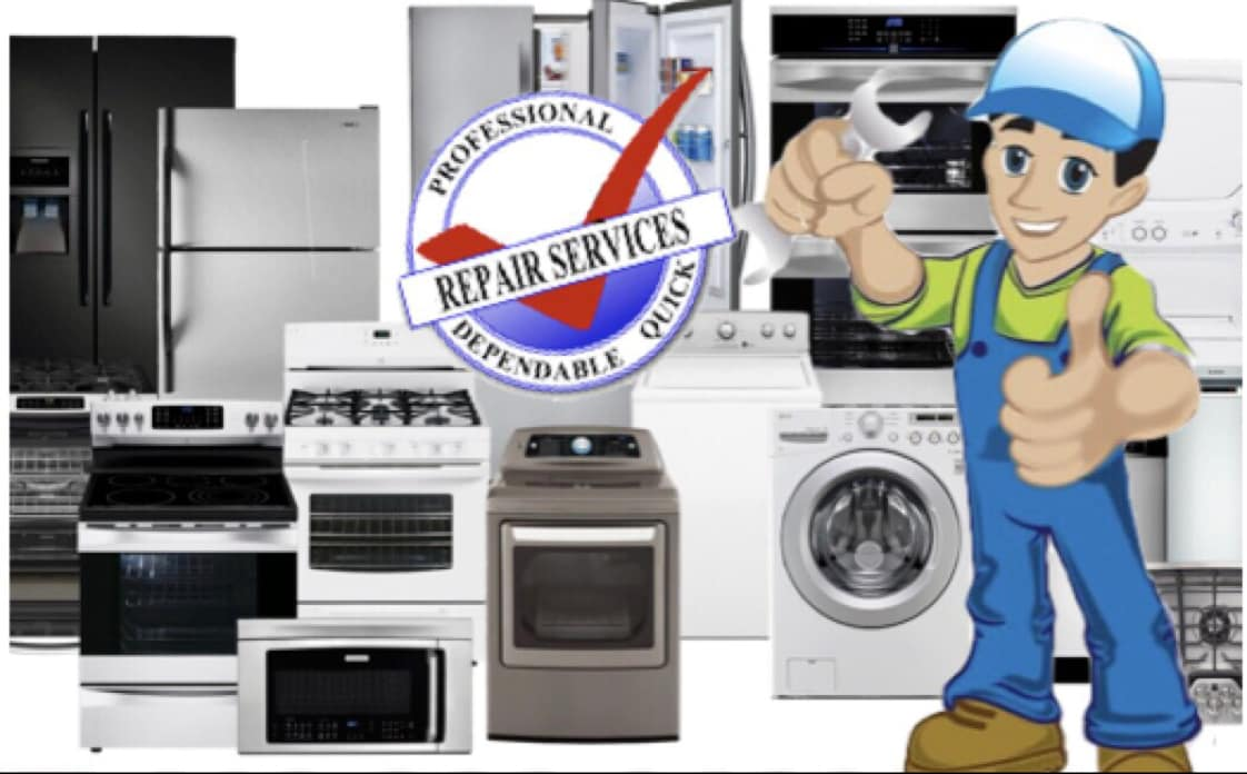 Solo Appliance Repair LLC