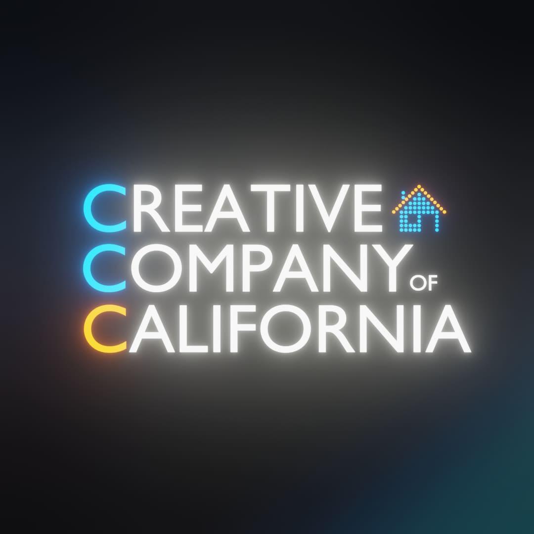 CREATIVE COMPANY OF CALIFORNIA