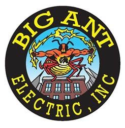Big Ant Electric Inc