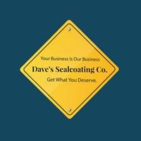 Dave's Sealcoating & Special Services Inc.