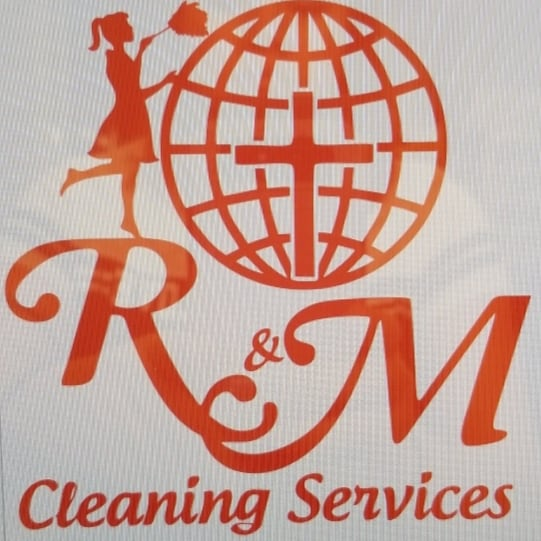 R & M cleaning services
