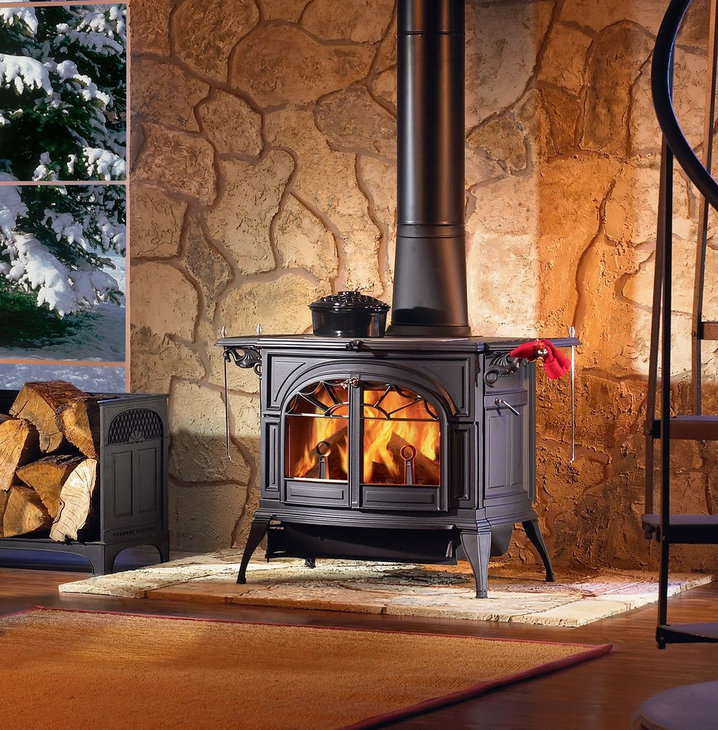 The Wood Stove and Fireplace Center