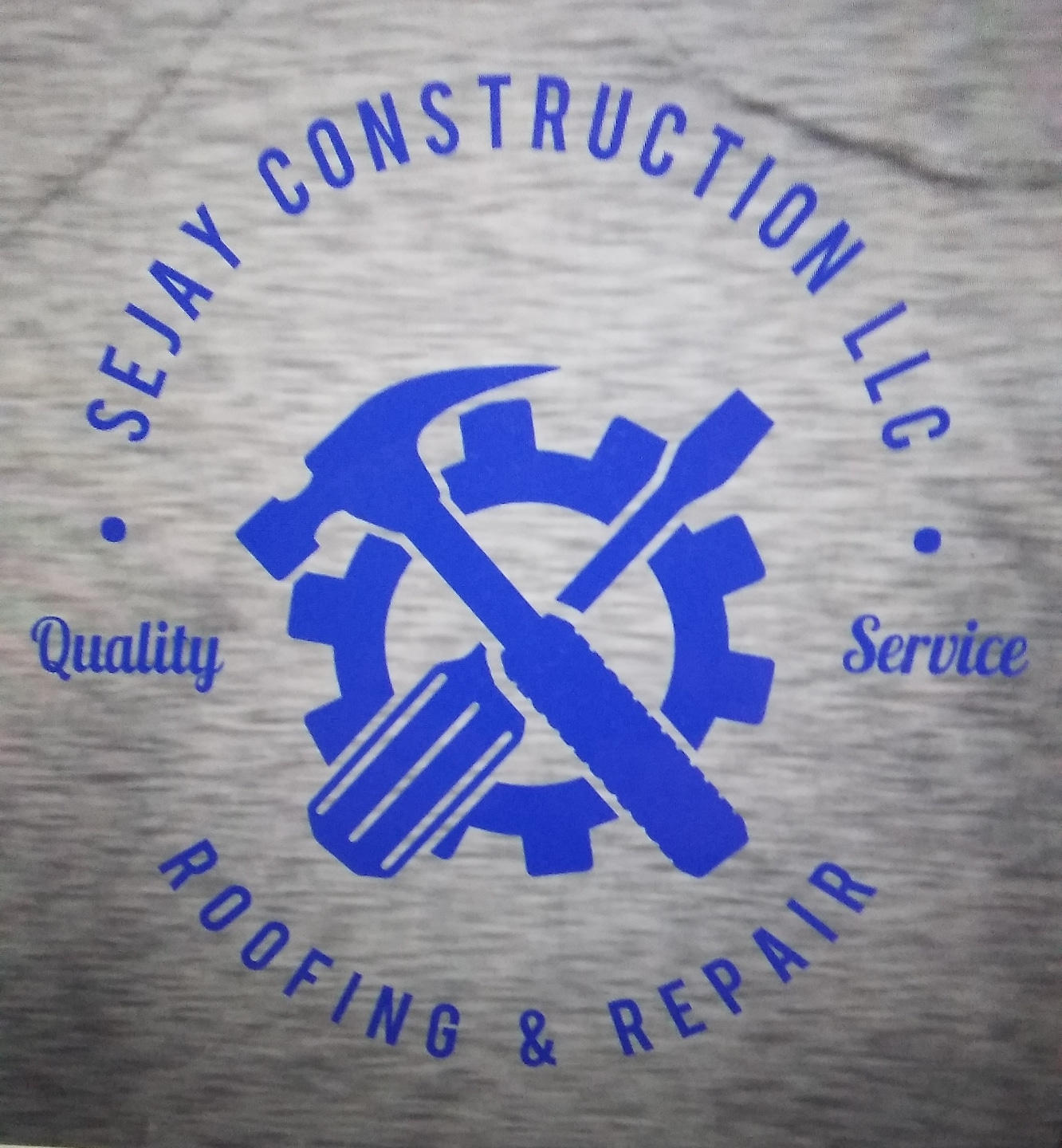 SEJAY CONSTRUCTION LLC