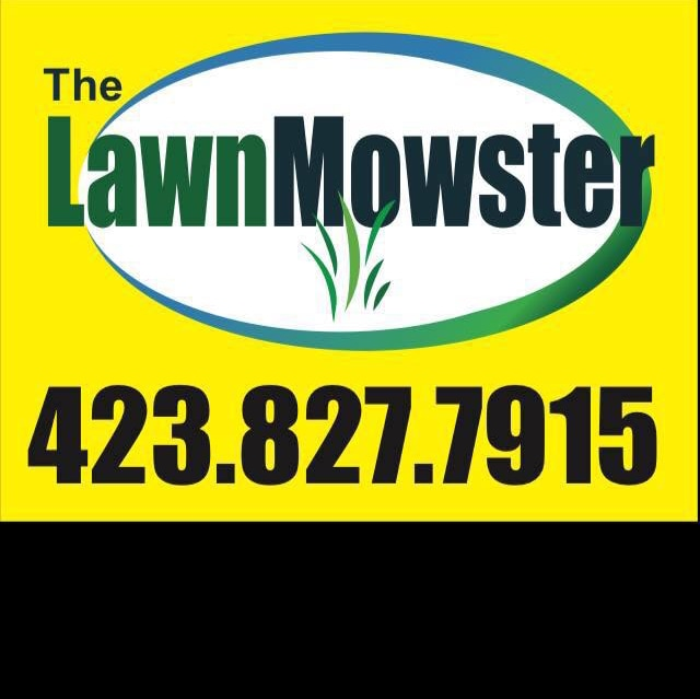 The Lawn Mowster