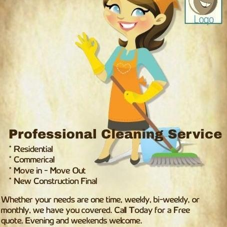 C & C Cleaning