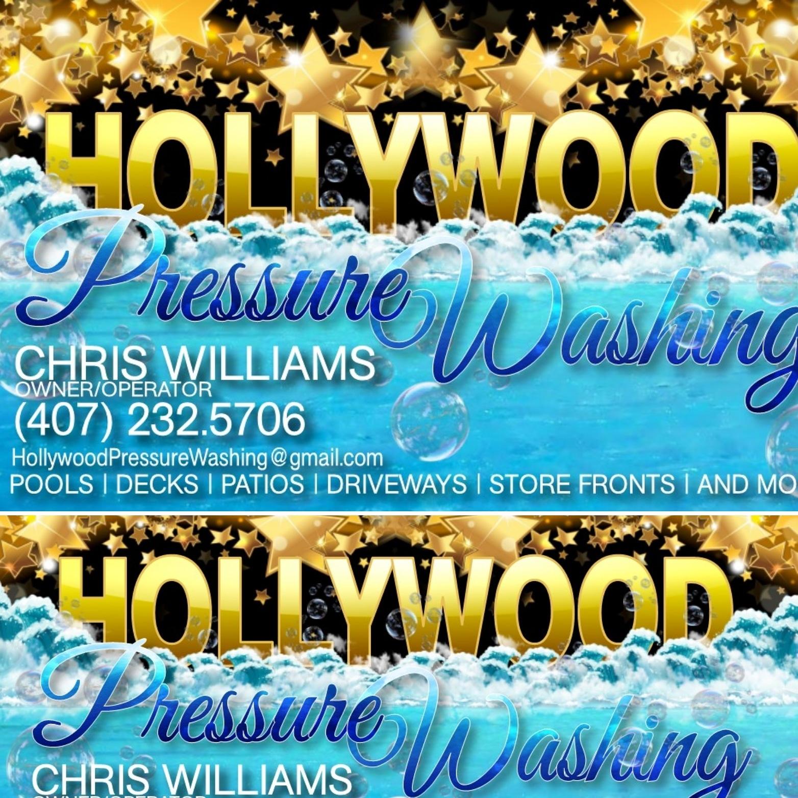 Hollywood Pressure Washing