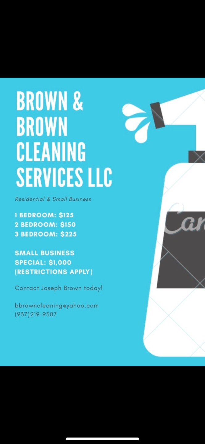 Brown&Brown Cleaning Services