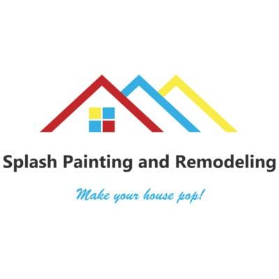 Splash Painting & Remodeling