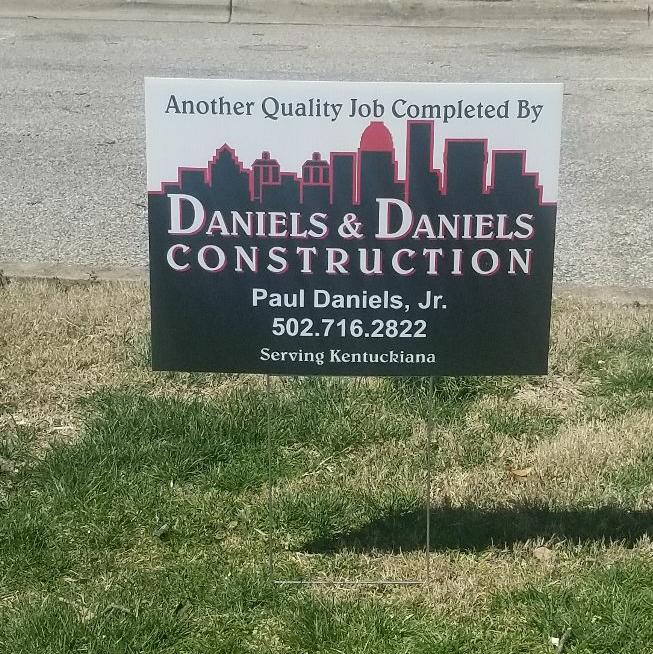 Daniels & Daniels Home Remodeling