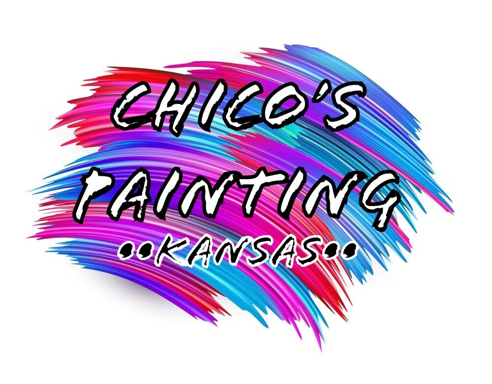 Chicos painting