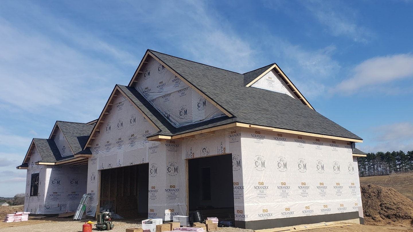 Above and Beyond Construction llc