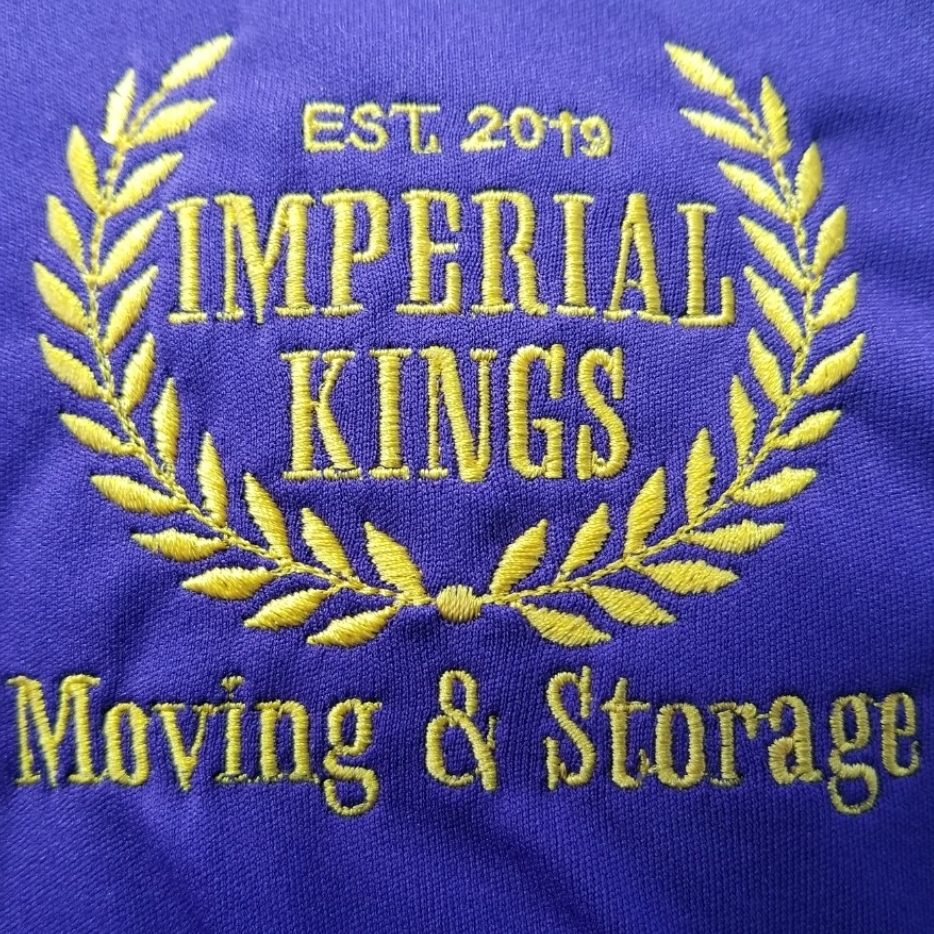 Imperial Kings Long Distance & Local Moving