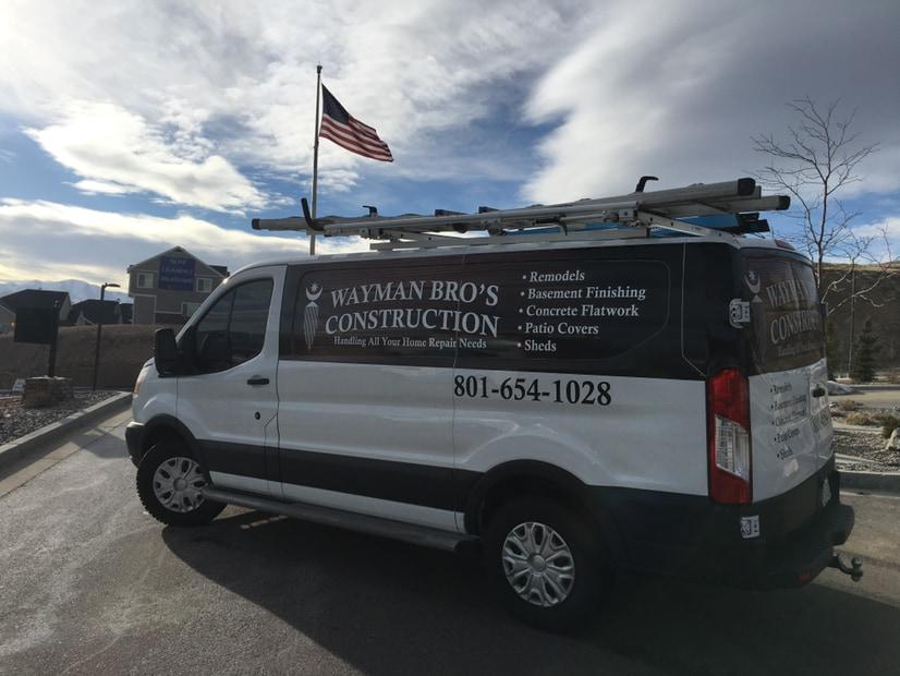 Wayman Bro's Construction, LLC