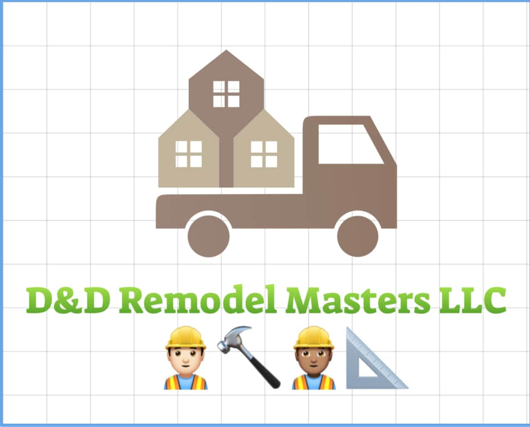 D&D Remodel Masters LLC