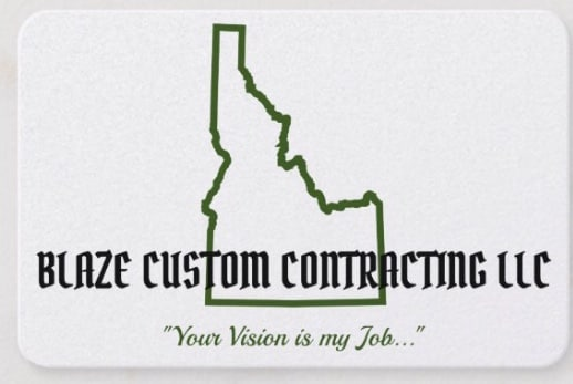Blaze Custom Contracting LLC
