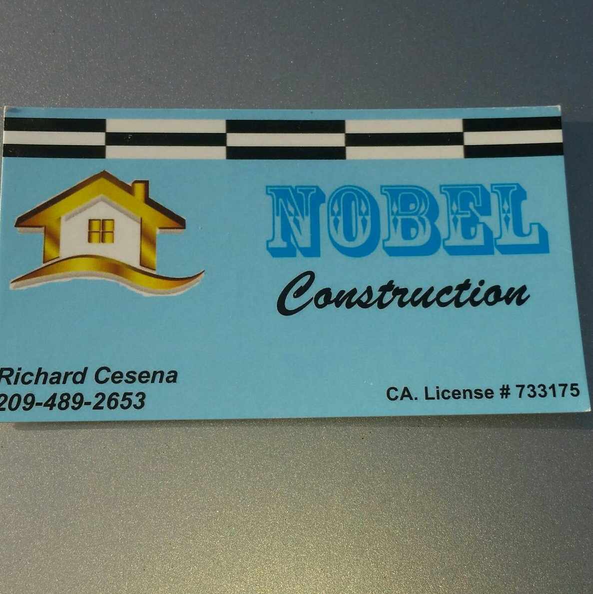 Nobel Construction