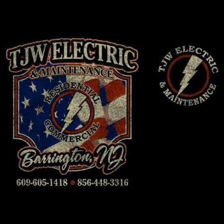 TJW Electric and Maintenance