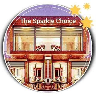 The Sparkle Choice