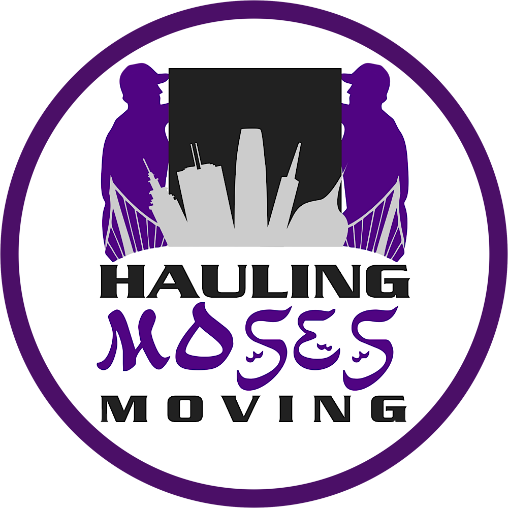Hauling Moses Moving