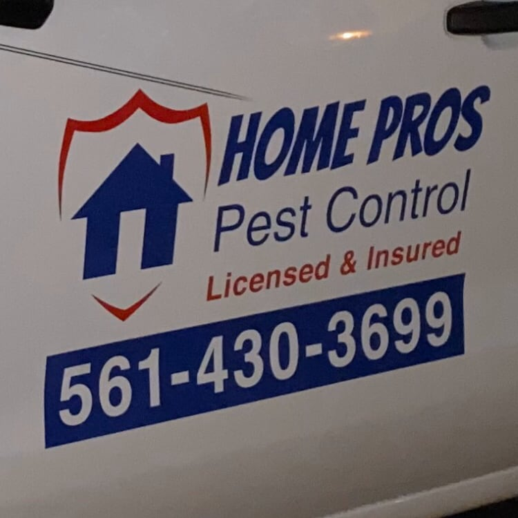 Home Pros Pest Control