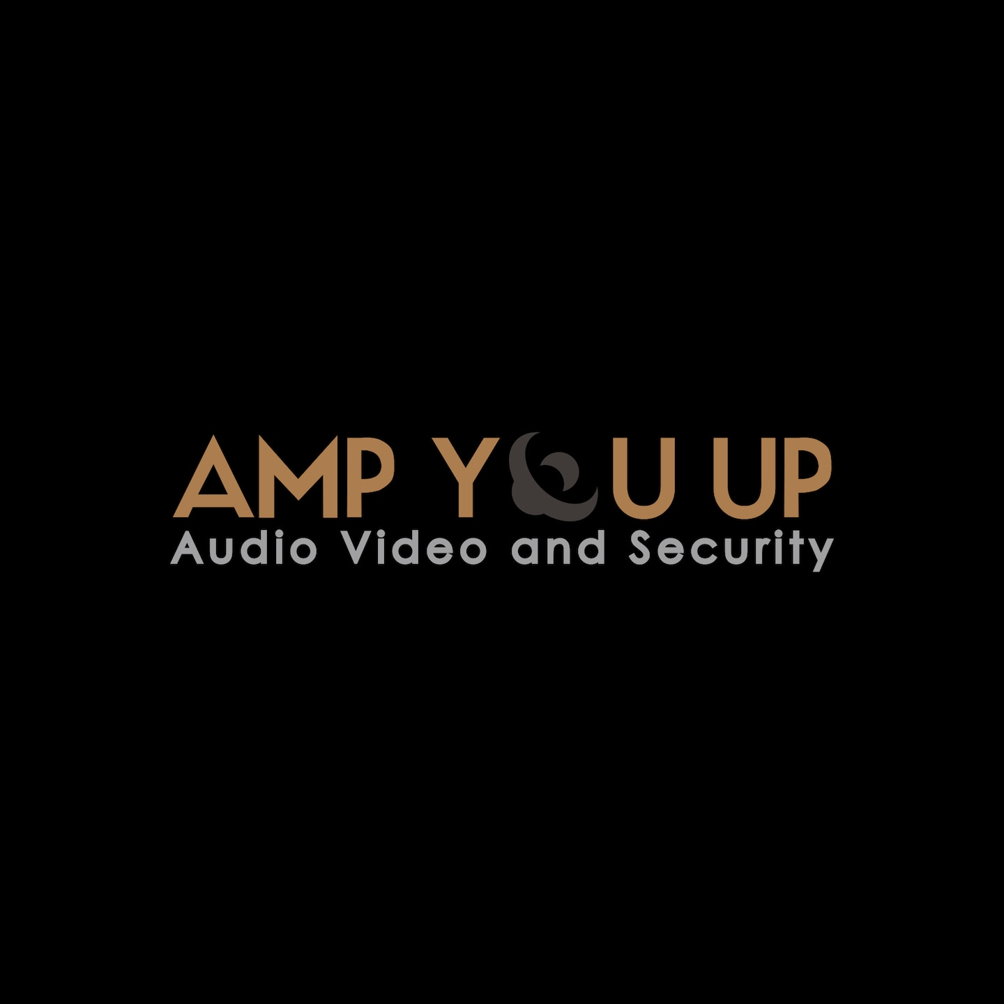 Amp You Up AV and Security