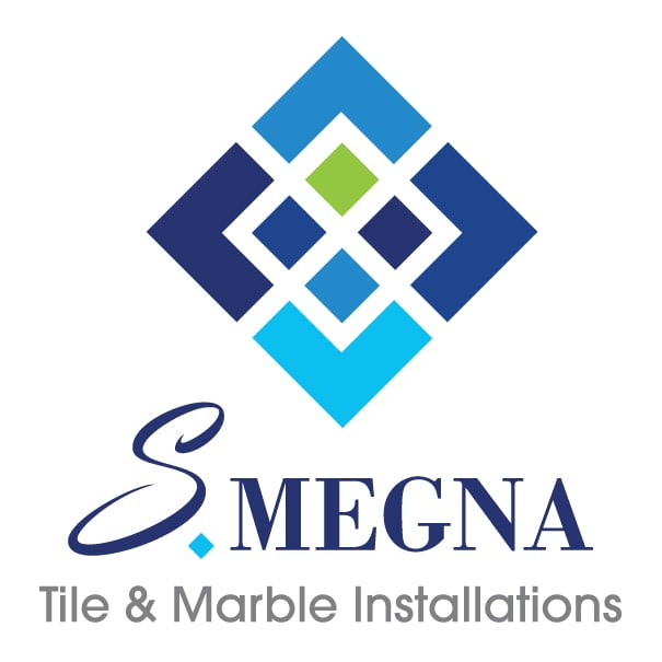 S. Megna Tile and Marble Installations