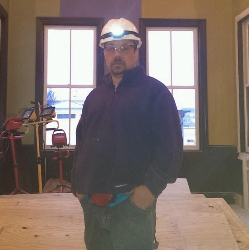 Mueller's Maintenance and Handyman Service