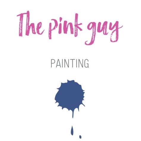 The Pink Guy Painting LLC