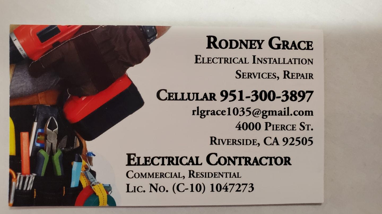 RLG Electric
