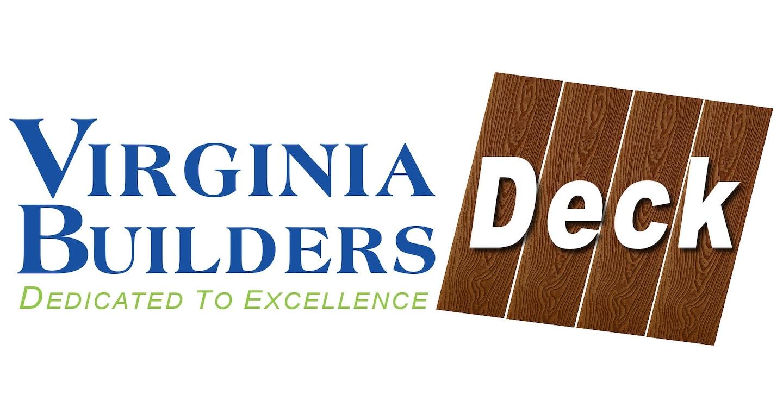 Virginia Deck Builders
