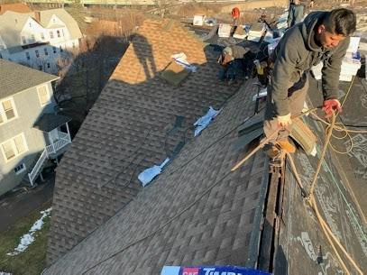 Top 10 Best Roofing Contractors In Northbridge Ma Angie S List