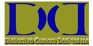 Distinctive Custom Designs