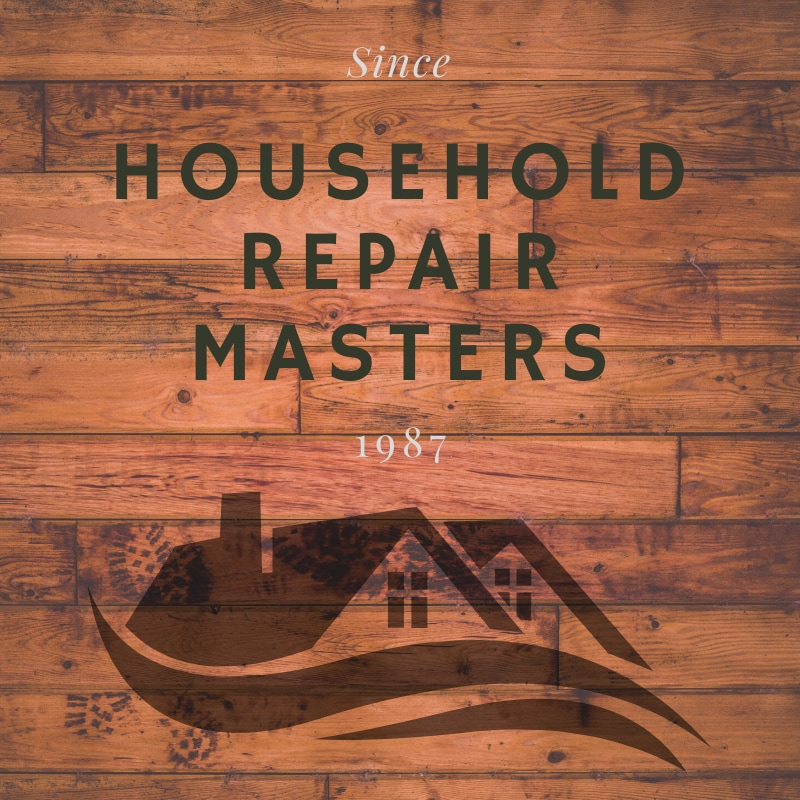 Household Repair Masters
