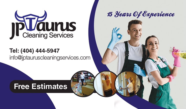 JP Taurus Cleaning Services LLC