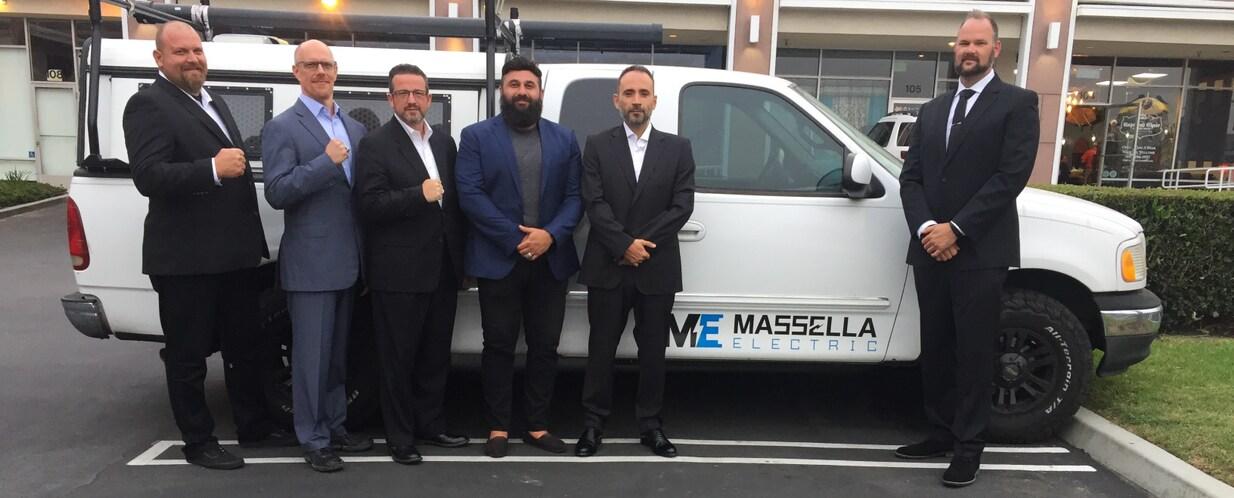 Massella Electric, Inc.