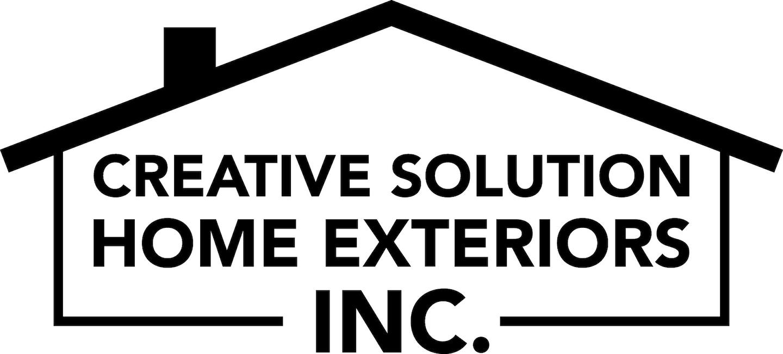 Creative Solution Home Exteriors, Inc.