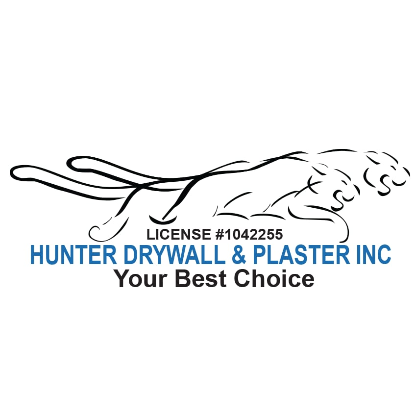 Hunter Drywall and plaster inc